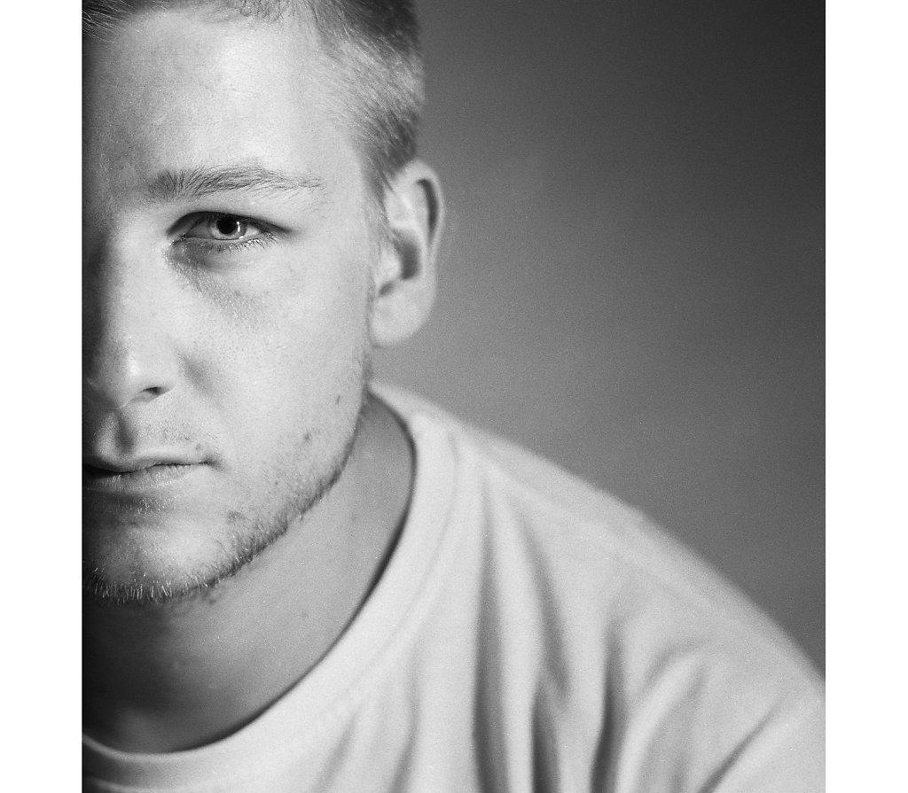 © Charles Roux - Portrait of Maksymilian Gadomski
